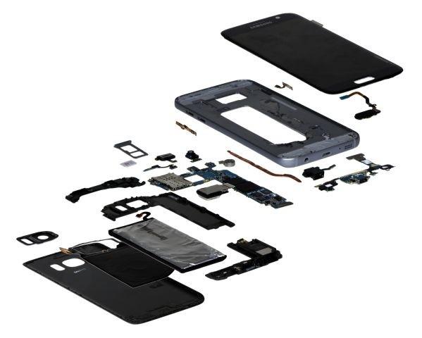 Galaxy S7 bị bán với giá cao hơn 10 triệu so với giá trị thực - ảnh 2