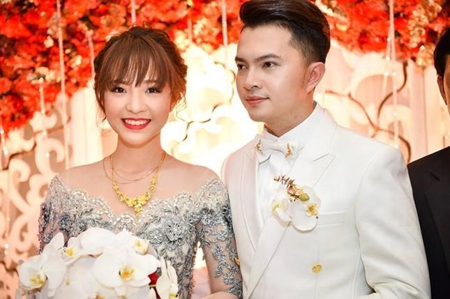 Mãn nhãn vẻ đẹp của nữ sinh ngân hàng - Cô dâu 9X của Nam Cường - ảnh 6