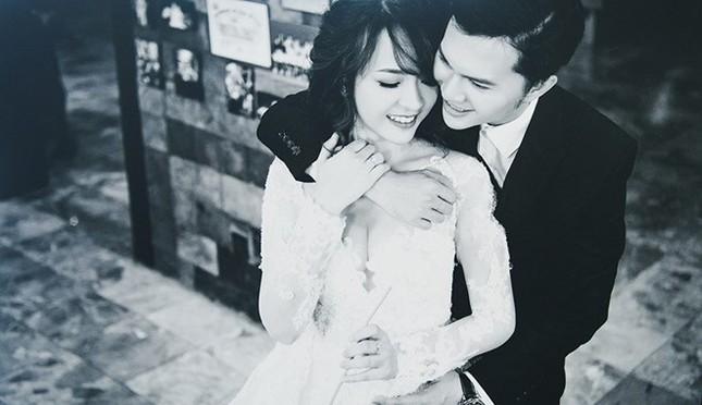 Mãn nhãn vẻ đẹp của nữ sinh ngân hàng - Cô dâu 9X của Nam Cường - ảnh 8