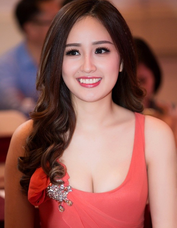 Dàn Hoa hậu đổ bộ trong họp báo tìm người 'thế chân' Kỳ Duyên - ảnh 5