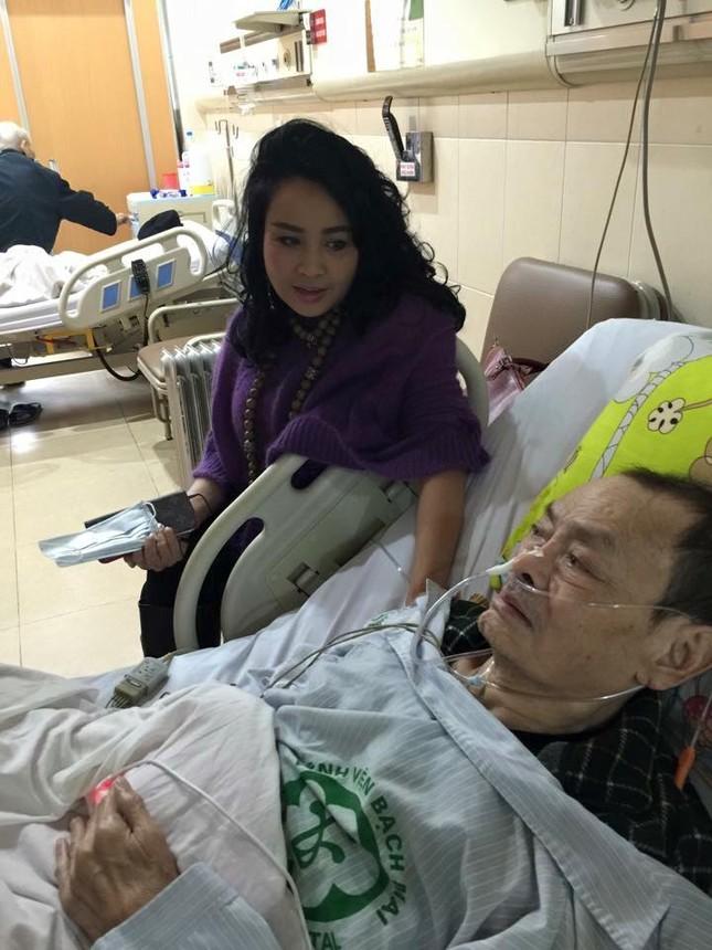 Sao Việt thương tiếc NS Thanh Tùng - Người viết tình ca sống mãi - ảnh 2