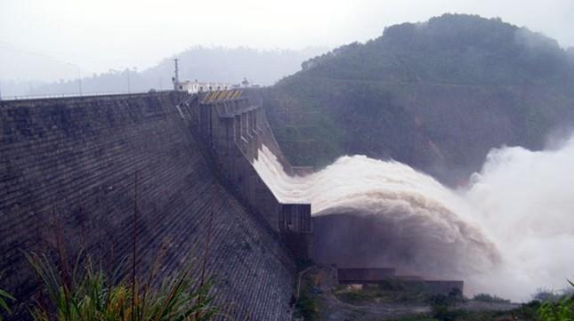 Trung Quốc thông báo xả nước xuống hạ nguồn Mê Kông - ảnh 1