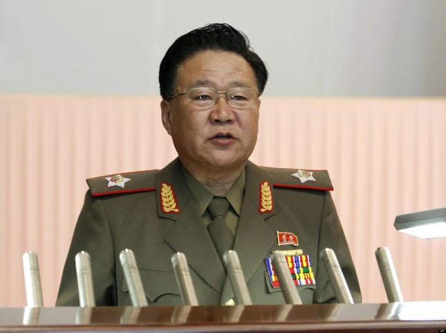Nhân vật số 2 của Triều Tiên đi cải tạo vì con trai xem phim Hàn? - ảnh 1