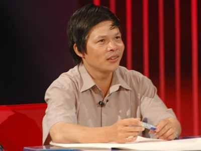 Thầy giáo Đỗ Việt Khoa ứng cử đại biểu Quốc hội khóa XIV - ảnh 1