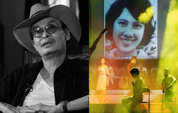 Những 'bóng hồng' đi ngang cuộc đời nhạc sĩ Thanh Tùng - ảnh 1