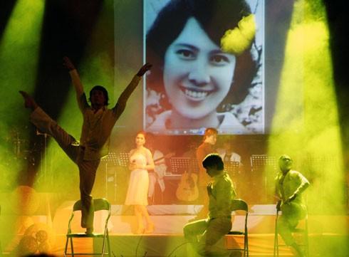 Những 'bóng hồng' đi ngang cuộc đời nhạc sĩ Thanh Tùng - ảnh 2
