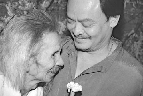Những 'bóng hồng' đi ngang cuộc đời nhạc sĩ Thanh Tùng - ảnh 3