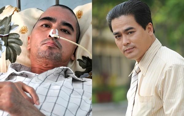 Bạo bệnh nằm yên 1 chỗ, diễn viên Nguyễn Hoàng chật vật khó khăn - ảnh 1