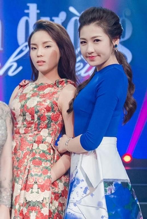 Sợ bão dư luận, Hoa hậu Kỳ Duyên nhanh chóng xóa ảnh lộ hàng giả - ảnh 4