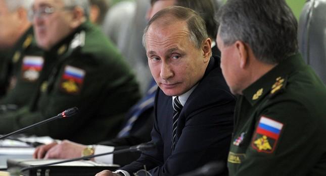 Lý do ông Putin là nhà lãnh đạo 'khó nắm bắt' nhất thế giới - ảnh 1
