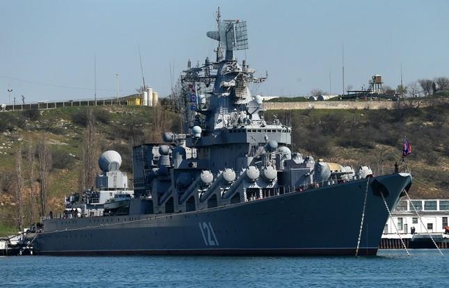 Rút chiến đấu cơ, Nga vẫn duy trì hải quân ở Syria? - ảnh 1