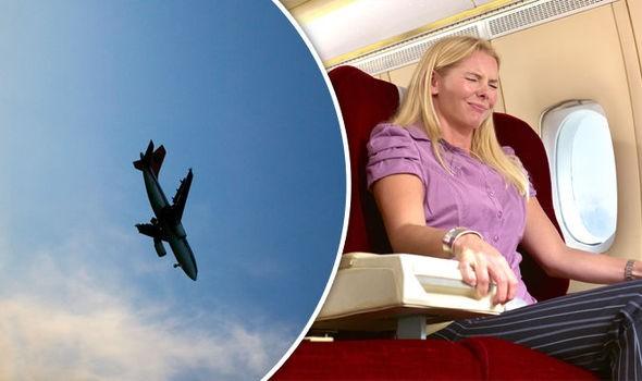 Chỗ ngồi nào có cơ hội sống sót cao nhất khi máy bay gặp tai nạn? - ảnh 1
