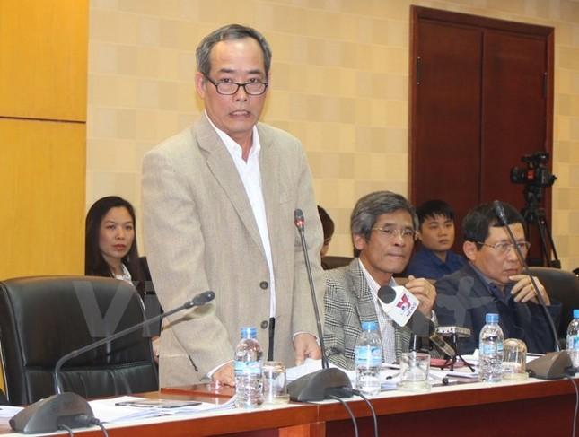 Trung Quốc xả lũ chỉ 'giải khát' tạm thời cho ĐBSCL - ảnh 2