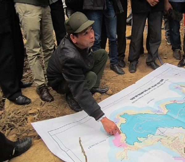 Vụ phá rừng Sơn Trà: Cách chức hạt trưởng, hạt phó kiểm lâm - ảnh 1