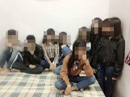 Nhóm 9 học sinh nam nữ 14 tuổi thuê phòng: Chủ nhà nghỉ phân trần - ảnh 2