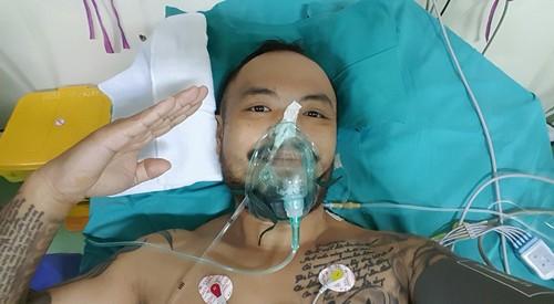 Trần Lập qua đời sau hơn 4 tháng 'chiến đấu' với bệnh ung thư - ảnh 3