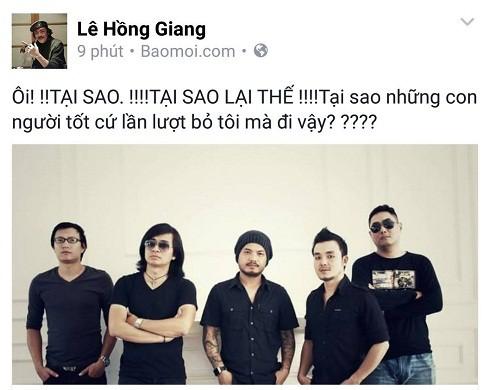 Cả showbiz Việt bàng hoàng, xót xa trước tin tức Trần Lập qua đời - ảnh 14
