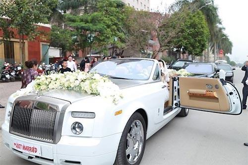 Ngắm biệt thự xa hoa ở khu nhà giàu của chồng Á hậu Ngô Trà My - ảnh 3