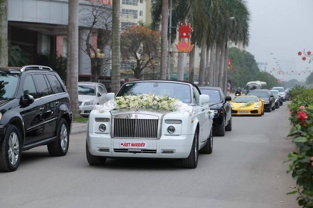 Ngắm biệt thự xa hoa ở khu nhà giàu của chồng Á hậu Ngô Trà My - ảnh 4