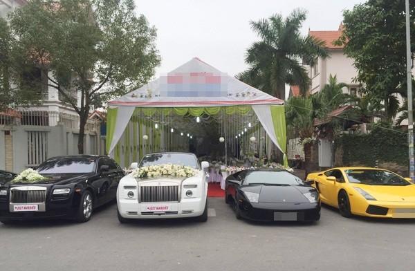 Ngắm biệt thự xa hoa ở khu nhà giàu của chồng Á hậu Ngô Trà My - ảnh 9