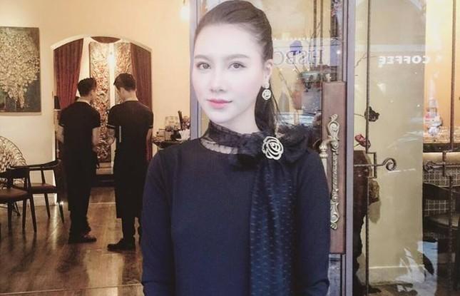 MC Minh Hà lên tiếng vụ lên xe hoa với 'trai một đời vợ' Chí Nhân - ảnh 1