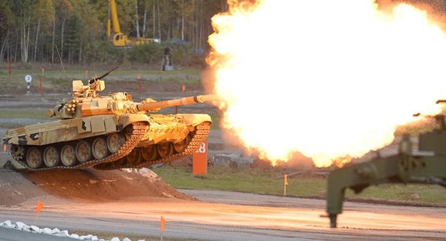 Thụy Điển thay đổi chiến lược, coi Nga là 'mối đe dọa tiềm tàng' - ảnh 1