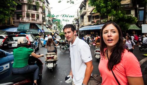 Những thói xấu của người Việt khiến khách Tây sợ hãi - ảnh 2
