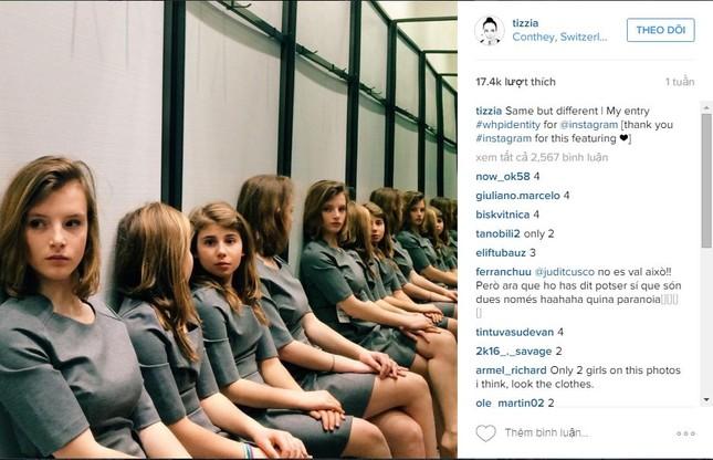 Có bao nhiêu cô gái trong bức ảnh này? - ảnh 2