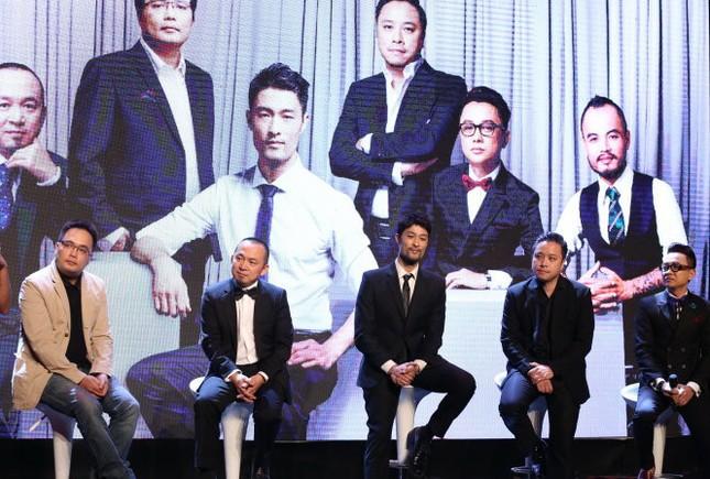 Với những ca khúc 'truyền lửa', Trần Lập được tặng kỷ niệm chương - ảnh 2