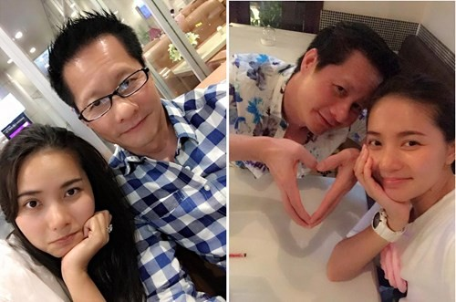 'Vợ 4 của đại gia Đức An' Phan Như Thảo khoe có bầu quý tử - ảnh 4