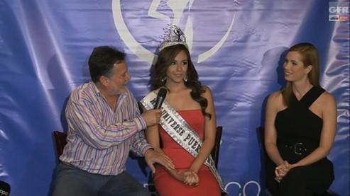 Chân dung Hoa hậu Hoàn vũ Puerto Rico bị 'truất ngôi vì chảnh' - ảnh 8