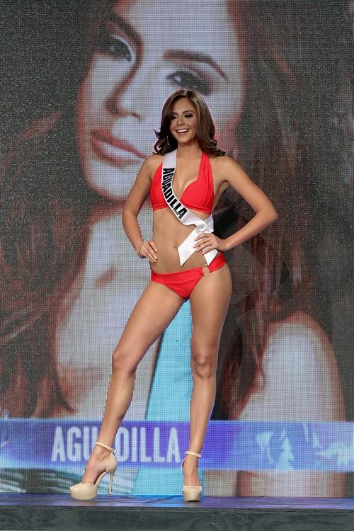Chân dung Hoa hậu Hoàn vũ Puerto Rico bị 'truất ngôi vì chảnh' - ảnh 6