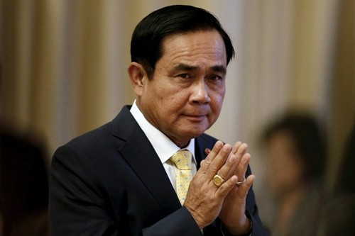 Fan Hậu duệ mặt trời xôn xao với câu nói của Thủ tướng Thái - ảnh 3