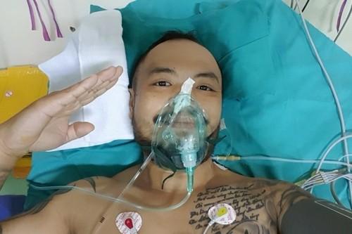 Y tá, bệnh nhân phòng với Trần Lập: Chú ấy đau đớn lắm nhưng... - ảnh 4