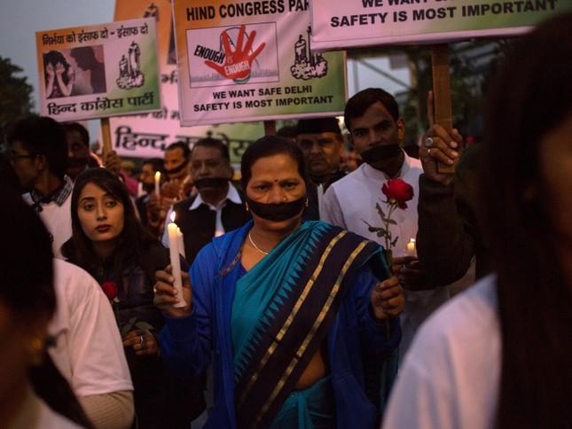 Ấn Độ: Chặt đầu chị dâu vì nghi là phù thủy - ảnh 1