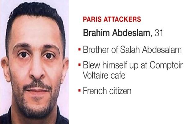 Nghi phạm chủ mưu vụ khủng bố Paris sa lưới ở Bỉ - ảnh 1
