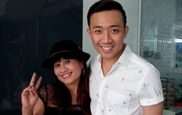 Trấn Thành mời rừng sao Việt tham gia 'liveshow rất… lạ' - ảnh 1