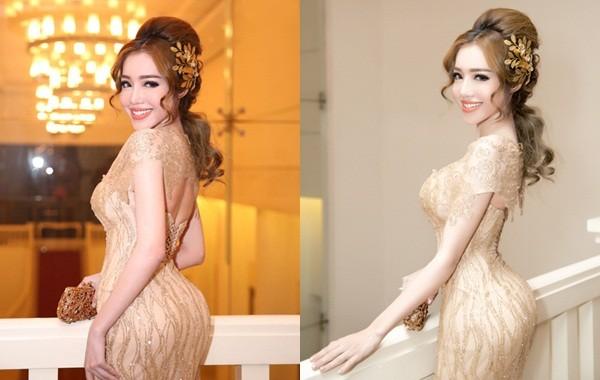 Ngắm '3 vòng khó cưỡng' của Elly Trần khiến báo Thái khen nức nở - ảnh 2