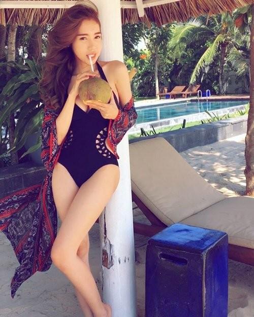 Ngắm '3 vòng khó cưỡng' của Elly Trần khiến báo Thái khen nức nở - ảnh 10