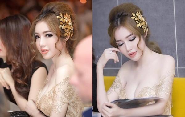 Ngắm '3 vòng khó cưỡng' của Elly Trần khiến báo Thái khen nức nở - ảnh 7