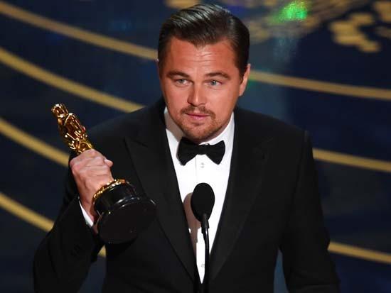 Bộ trưởng Nga mời Leonardo DiCaprio đến Moscow sau giải Oscar - ảnh 1