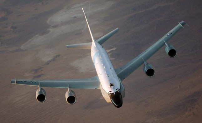 Mỹ phát triển AI có khả năng hủy diệt radar TQ ở Biển Đông - ảnh 1