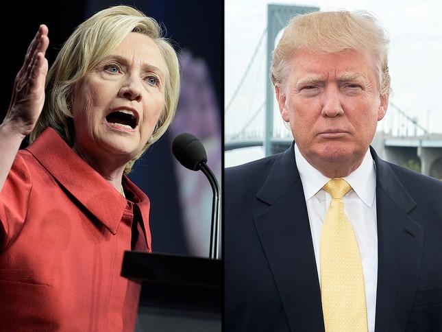 Bầu cử Mỹ: Lựa chọn bất ngờ của ông Putin - ảnh 2