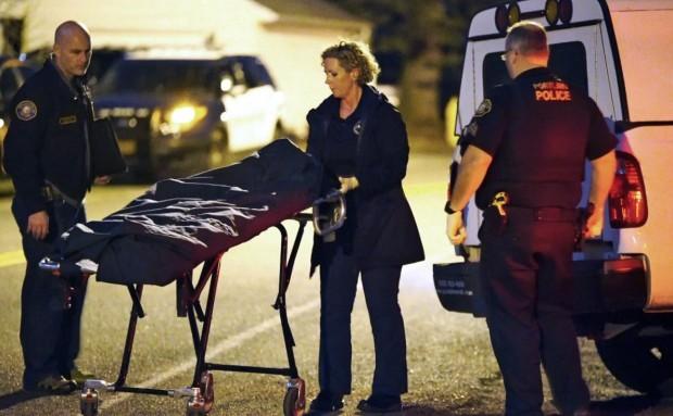 Bé gái 8 tuổi chết ngạt vì ôm bóng bay đi ngủ - ảnh 1