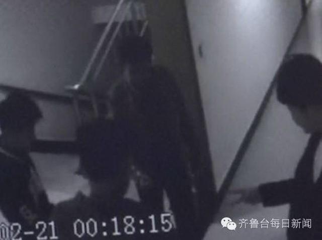 4 thiếu niên chơi oẳn tù tì chia lượt cưỡng hiếp cô gái 15 tuổi - ảnh 3