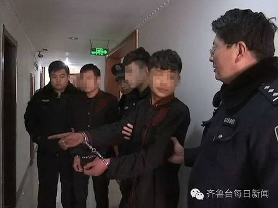 4 thiếu niên chơi oẳn tù tì chia lượt cưỡng hiếp cô gái 15 tuổi - ảnh 5