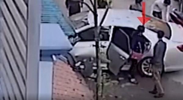 Cô gái trong xe Camry gây tai nạn chết 3 người khai gì? - ảnh 1