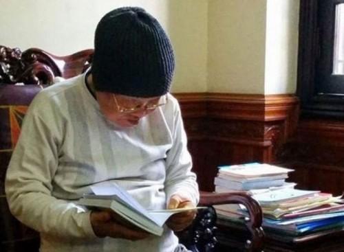 Chuyện ít biết về người cha nổi tiếng của Dương Tự Trọng - ảnh 1