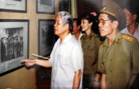 Chuyện ít biết về người cha nổi tiếng của Dương Tự Trọng - ảnh 3