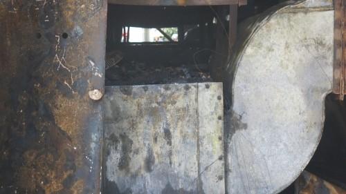 Xác định nguyên nhân gây ra cháy ở Cung thiếu nhi Hà Nội - ảnh 4
